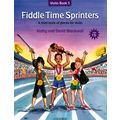 Oxford University Press Fiddle Time Sprinters 3 +CD