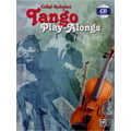 Alfred Music Publishing Tango Play Along: Violin