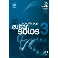 Edition Dux Acoustic Pop Guitar Solos 3