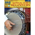 Hal Leonard Banjo Play-Along: Songs f.Beg.