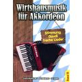 Musikverlag Geiger Wirtshausmusik Accordion 11