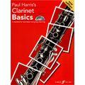 Faber Music Paul Harris´s Clarinet Basics