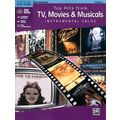 Alfred Music Publishing Top Hits from TV MoviesTenor