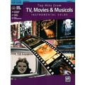 Alfred Music Publishing Top Hits from TV Movies Tromb.