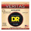 DR Strings Veritas Phosphor Bronze VTA-10