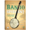 Edition Dux Banjo spielen!