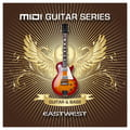EastWest MIDI Guitar Series Volume 4