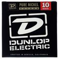 Dunlop Pure Nickel Light 10/46