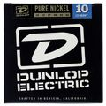 Dunlop Pure Nickel Light 10/52