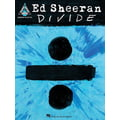 Hal Leonard Ed Sheeran Divide Guitar