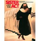 Music Sales Sister Act