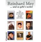 Voggenreiter Reinhard Mey... Und So Geht´s