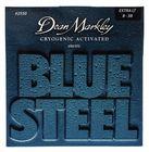 Dean Markley 2550 XL Blue Steel