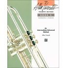 Alfred Music Publishing Vizzutti Trumpet Method 2