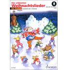 Schott Schönsten Weihnachtslieder Vl
