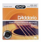 Daddario EXP15 Strings Set