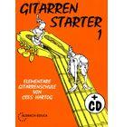 Cees Hartog Gitarrenstarter Bd.1