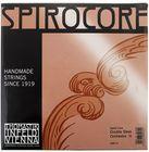 Thomastik Spirocore Double Bass 1/2 med