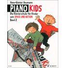 Schott H.-G. Heumann Piano Kids 2