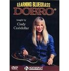 Homespun Bluegrass Dobro (DVD)