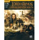 Warner Bros. Lord Of The Rings 1-3 Flute