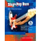 Alfred Music Publishing Slap & Pop Bass