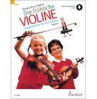 Schott Die Fröhliche Violine Vol.1+CD