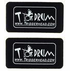 TDrum Protection Dot Bass Drum