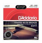Daddario EXP77