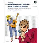 Schott Mundharmonika Spielen Hobby