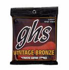 GHS VN-L Vintage Bronze Light