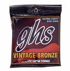 GHS VN-UL Vintage Bronze Ul Light
