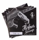 Höfner H1133RB Beatle Bass Strings