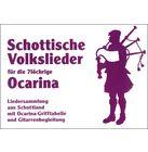 Thomann Schottische Lieder für Ocarina
