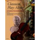 Schott Classical Play- Along Vl