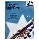 Hal Leonard 100 Classical Pieces Fl