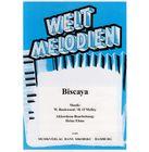 Sikorski Musikverlage Biscaya für Akkordeon
