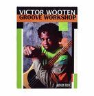 Hudson Music Victor Wooten Groove DVD
