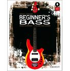 Schott Beginner`s Bass