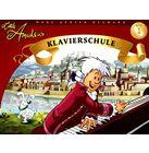 Bosworth Little Amadeus Klavierschule 1