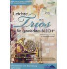 Echo Musikverlag Leichte Trios Gemischtes Blech