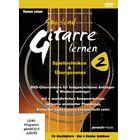 Jenschmedia Spielend Gitarre lernen 2 DVD