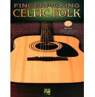 Hal Leonard Fingerpicking Celtic Folk
