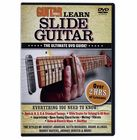 Guitar World Learn Slide Guitar DVD