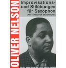 Paul C.R. Arends Verlag Improvisations-Stilübungen Sax
