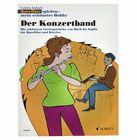 Schott Querflöte Hobby Konzertband