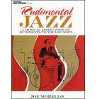Hal Leonard Joe Morello:Rudimental Jazz
