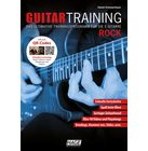 Hage Musikverlag Guitar Training Rock