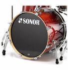 "Sonor 20""x17,5"" BD Essential Amber"