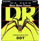 DR Strings DDT-45 Dropdown Strings